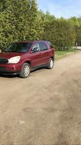 2007 BUICK RENDEZVOUS EXCELLENT SHAPE FULLY LOADED