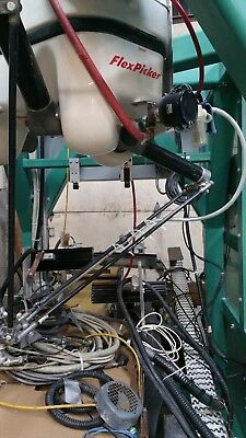 ABB Flexpicker IRB340 delta robot cell, pendant, vision system,  2 available for sale  Waterbury