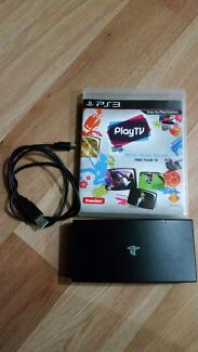 SONY Playstation PlayTV PS3 Play TV Point Cook Wyndham Area Preview