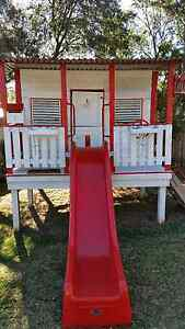 Cubby house . Awsome Blacktown Blacktown Area Preview