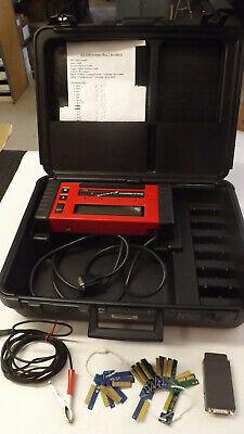 Snap On OBD II B Key Reader Adapter MT2500 Solus Modis Ethos Verus