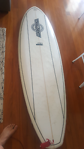 Walden mini magic surfboard Morningside Brisbane South East Preview