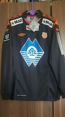 Aalesunds FK 2011/2012 Away Shirt BNWT Umbro Size. L image