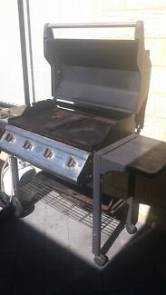 Free BBQ 4 burner Perth CBD Perth City Preview