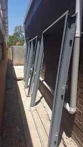 Steel door jambs Petersham Marrickville Area Preview