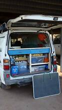 1992 Mitsubishi Backpacker Van West Perth Perth City Preview