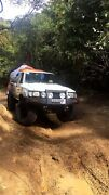 1997 Toyota hilux ln111 Elanora Heights Pittwater Area Preview
