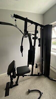Dynamix Compact Multi Gym