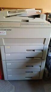 Photocopier Mita DC-4056 with 4 paper draws sizes A4, A3 & Folio Nathalia Moira Area Preview