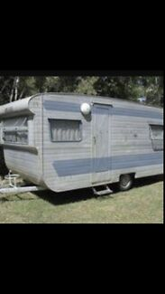 Wanted: Caravans Wanted Any condition, Any Location (CASH PAID)