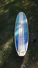 """7'2"""" high volume surfboard Oakwood Inverell Area Preview"""