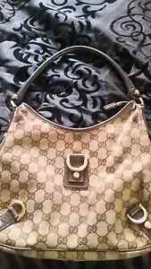 Gucci Canvas bag Mount Lawley Stirling Area Preview