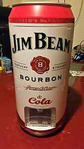Jim beam can fridge Redland Bay Redland Area Preview