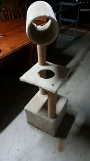 Cat Tower playset