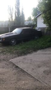 NEED GONE ASAP 1983 mustang GT 5.0 cammed with headers