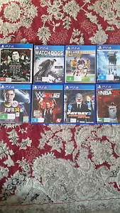 8 Ps4 games Miller Liverpool Area Preview