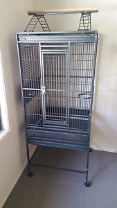 Small - medium Parrot cage Caboolture Caboolture Area Preview