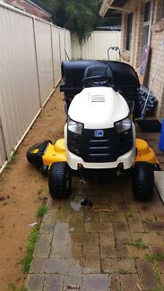 Ride on lawn mower 56 inch Quindalup Busselton Area Preview