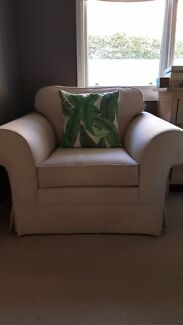 Brand new armchair for reluctant sale Bilgola Pittwater Area Preview