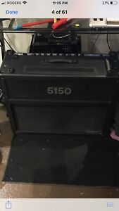 5150 2x12 combo in great condition.