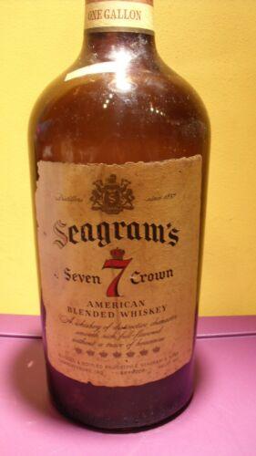 VTG 1969/70 Seagram