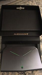 Alienware 17 Gaming Laptop Googong Queanbeyan Area Preview