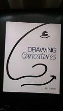 Drawing Caricatures Corio Geelong City Preview