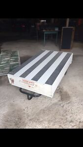Pack Rat Weather Guard Toolbox