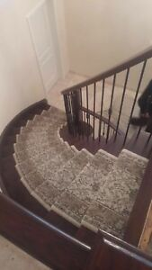 CARPET SALE & INSTALLATION: ST CATHARINES NIAGARA AREA