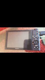SONY - DSCWX500B - 18.2 mp CYBER SHOT W SERIES