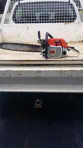 Stihl magnum 038 chainsaw Ocean Grove Outer Geelong Preview
