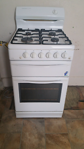 Westinghouse  Gas oven Woollahra Eastern Suburbs Preview