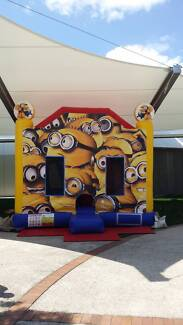 A1 jumping castles and hire