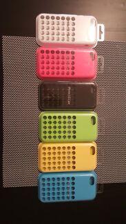 Iphone 5C case apple  Rivervale Belmont Area Preview