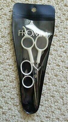 inpressions shears scissors hair cutting barber tool
