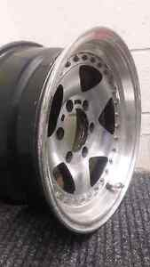 4WD Alloy 16x8 Wheels for Sale Flinders Park Charles Sturt Area Preview