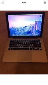 2012 MacBook Pro 13inches 2.0GH/120GB Caulfield Glen Eira Area Preview