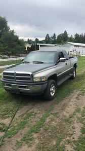 1997 dodge ram 1500 NEED GONE TODAY