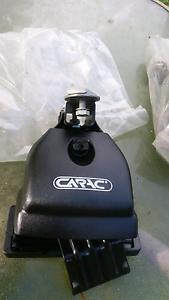 2 x CARAC ROOF RACK LEGS Bentley Park Cairns City Preview