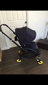 Bugaboo Bee + limited edition neon Hornsby Heights Hornsby Area Preview