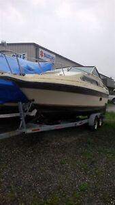 1987 Thunder Craft Boats 250 Magnum Express