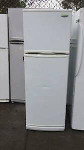 284 liter westinghouse fridge   Dimentions is (WxDxH) (mm): 58 cm w x