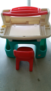 STEP 2 ART ACTIVITY DESK Maryland Newcastle Area Preview