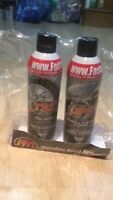 Fast wax car cleaning supplies