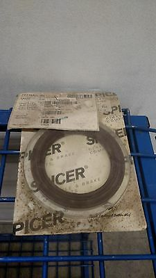 Spicer Oil Seal 119429