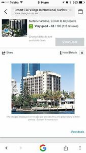Surfers Paradise Holiday Accommodation for Easter Eleebana Lake Macquarie Area Preview