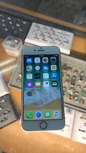 iPhone 8 64gb with virgin  gold