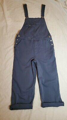 Vintage Overalls & Jumpsuits Vintage Polo Ralph Lauren Blue Denim Bib Suspenders Overalls size M EUC 💙 $39.00 AT vintagedancer.com