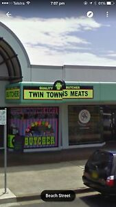 Twin Town Meats Tuncurry Great Lakes Area Preview