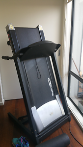 Treadmill in great working condition Middle Park Port Phillip Preview